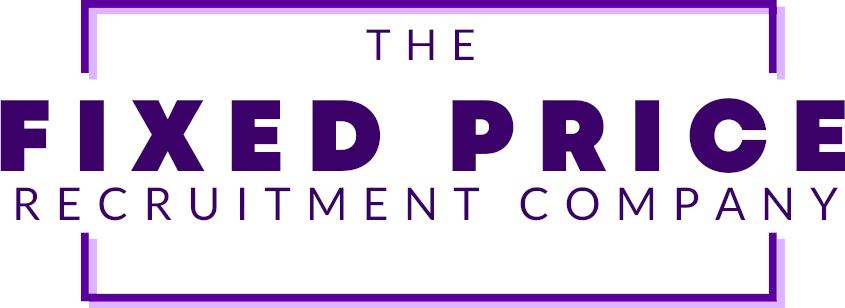 Fixed Price Recruitment Logo